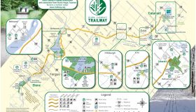 Download NEW Trailway Map