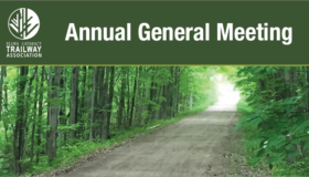 Sign up for our Virtual AGM