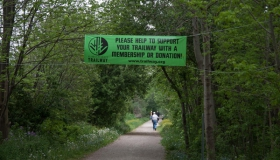 Help support the Trailway