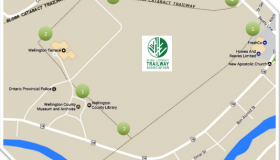 Side Trail Maps